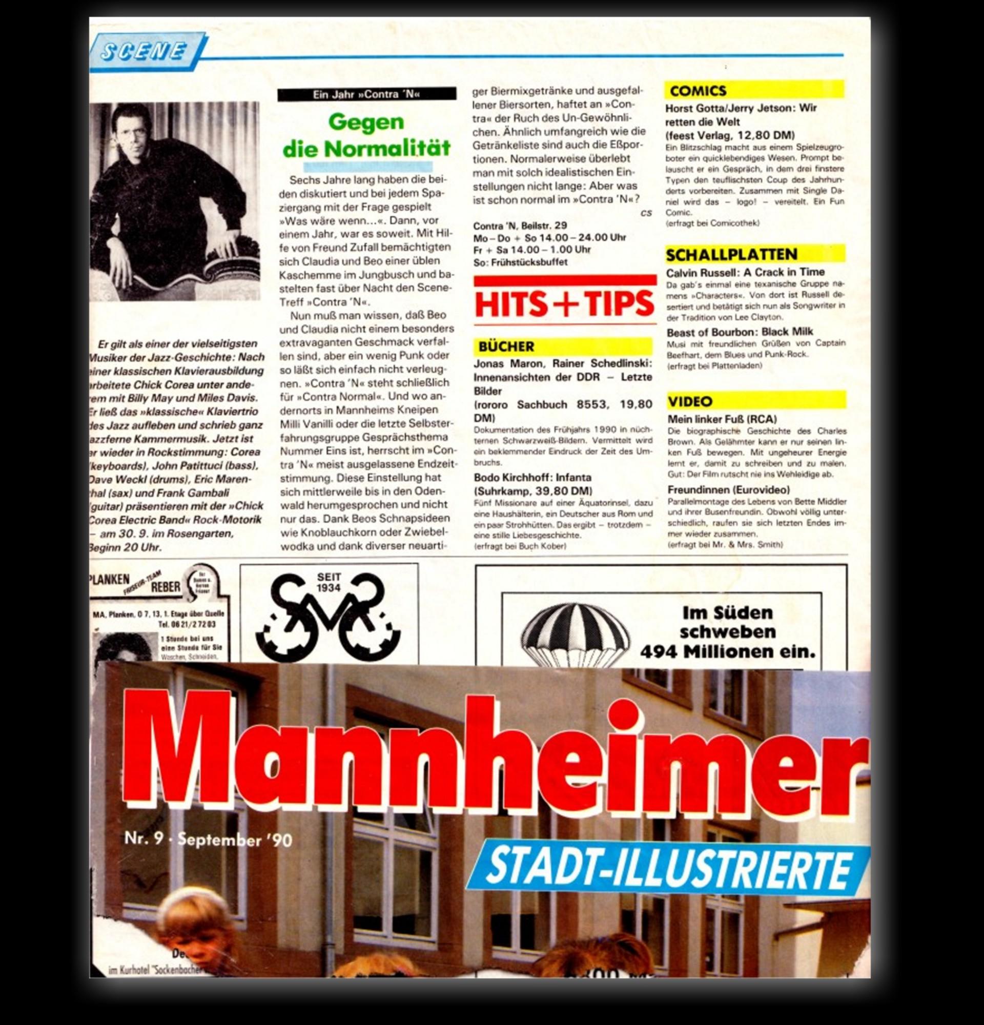 penny mannheim seckenheim